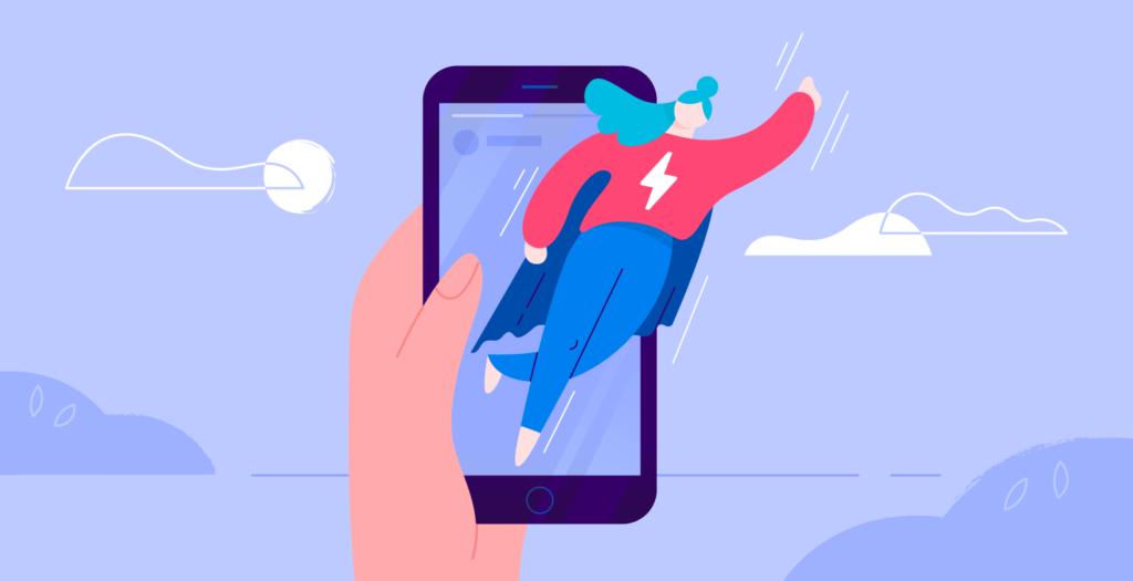 Read more about the article AMP Stories是什麼?2020年的品牌行銷中你絕對不能忽視的最新趨勢