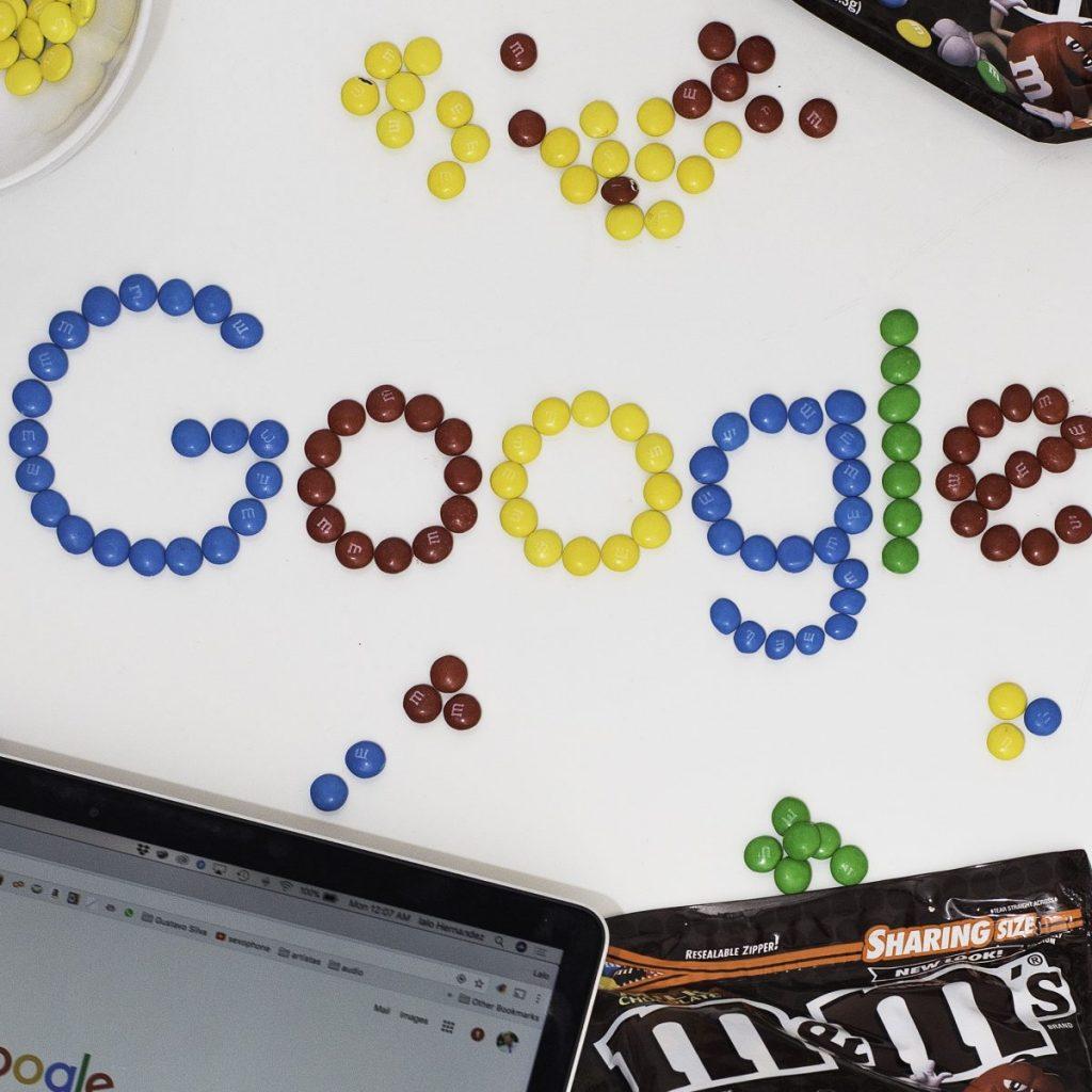 2019年8月 Google 官方SEO演算法與建議